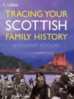 Collins Tracing Your Scottish Family History