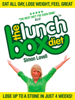 The Lunch Box Diet