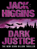 Dark Justice (Sean Dillon Series, Book 12)