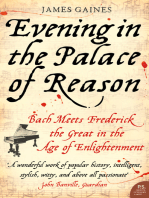 Evening in the Palace of Reason