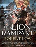 The Lion Rampant (The Kingdom Series)