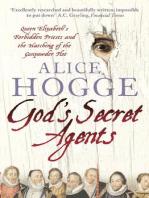 God's Secret Agents