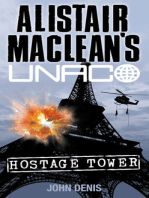 Hostage Tower (Alistair MacLean's UNACO)