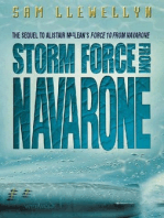 Storm Force from Navarone