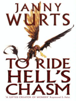 To Ride Hell's Chasm