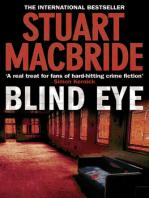 Blind Eye (Logan McRae, Book 5)