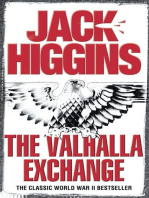 The Valhalla Exchange