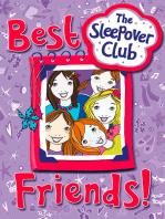 Best Friends! (The Sleepover Club)