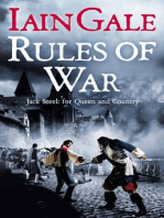 Rules of War