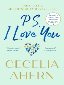 Ps i love you sequel book