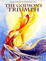 The Godson's Triumph (The Godkindred Saga, #2)