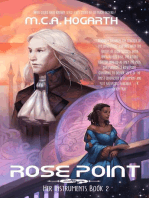 Rose Point (Her Instruments Book 2)