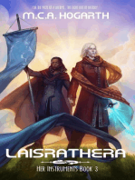 Laisrathera (Her Instruments 3)