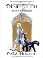 Mindtouch (The Dreamhealers 1)