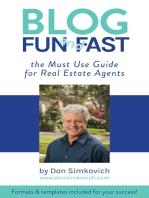 Blog Fun and Fast