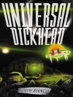 Universal Dickhead
