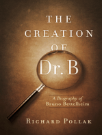 The Creation of Dr. B