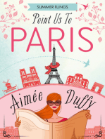 Point Us to Paris (Summer Flings, Book 3)
