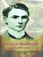 Micheál Breathnach