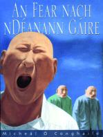 An Fear nach nDéanann Gáire