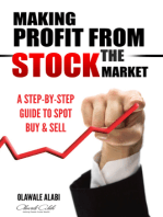 Making Profit From The Stock Market