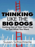 Thinking Like the Big Dogs