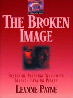 The Broken Image