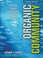 Organic Community (ēmersion
