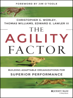 The Agility Factor