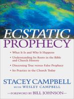 Ecstatic Prophecy