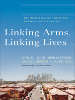 Linking Arms, Linking Lives
