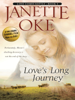 Love's Long Journey (Love Comes Softly Book #3)
