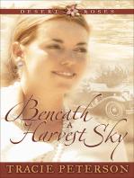 Beneath a Harvest Sky (Desert Roses Book #3)