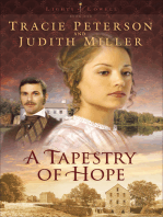 A Tapestry of Hope (Lights of Lowell Book #1)