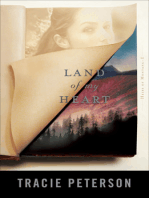 Land of My Heart (Heirs of Montana Book #1)