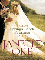 Spring's Gentle Promise (Seasons of the Heart Book #4)