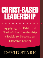 Christ-Based Leadership