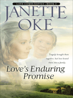 Love's Enduring Promise (Love Comes Softly Book #2)