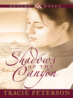 Shadows of the Canyon (Desert Roses Book #1)