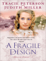 A Fragile Design (Bells of Lowell Book #2)