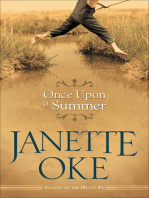 Once Upon a Summer (Seasons of the Heart Book #1)