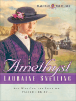Amethyst (Dakotah Treasures Book #4)