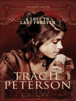 A Love to Last Forever (Brides of Gallatin County Book #2)