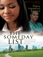 The Someday List (Jubilant Soul Book #1)