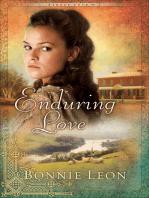 Enduring Love (Sydney Cove Book #3)