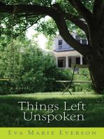 Things Left Unspoken