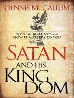 Satan and His Kingdom