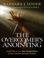 The Overcomer's Anointing