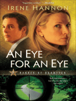 An Eye for an Eye (Heroes of Quantico Book #2)