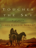 Touches the Sky: A Novel